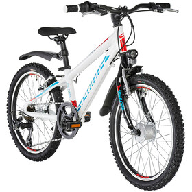 Serious Dirt 200 30cm Kinder glossy white